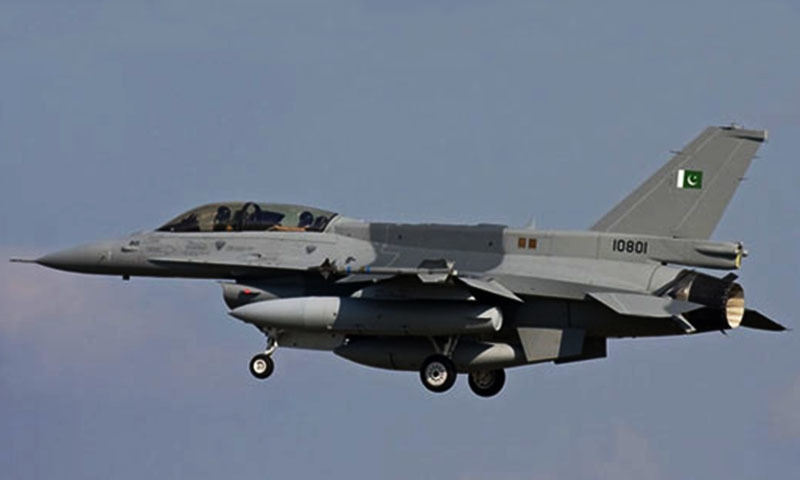 Pakistan's F-16 deal with US expires amid row over financing: Report