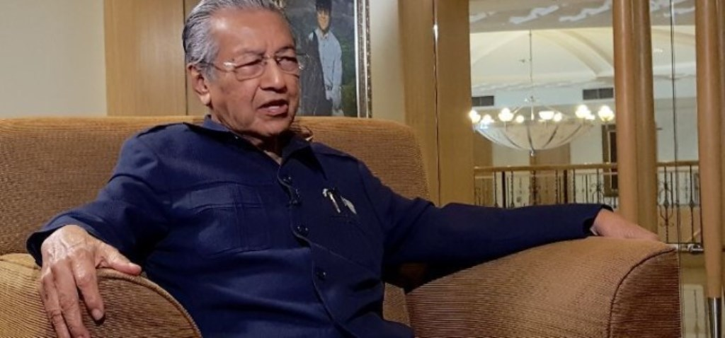 Dr Mahathir to be summoned over 'house arrest' claim