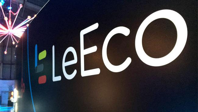 LeEco enters US, takes on Apple, Netflix, Google