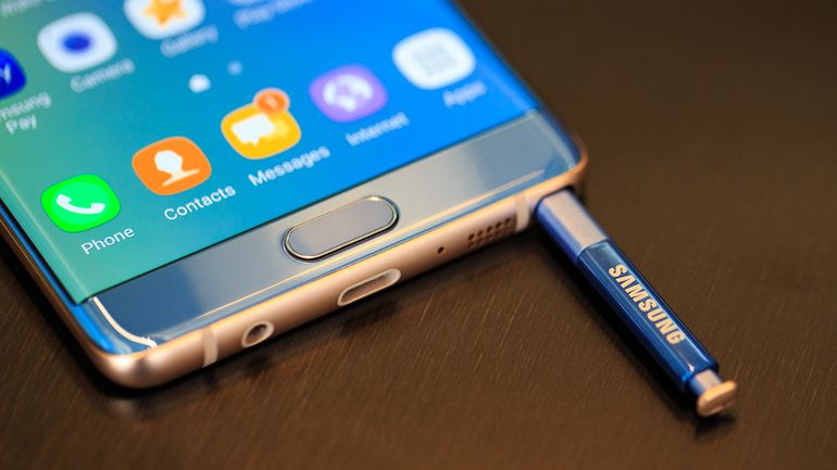 Owners of Samsung Galaxy Note 7 demanding compensation