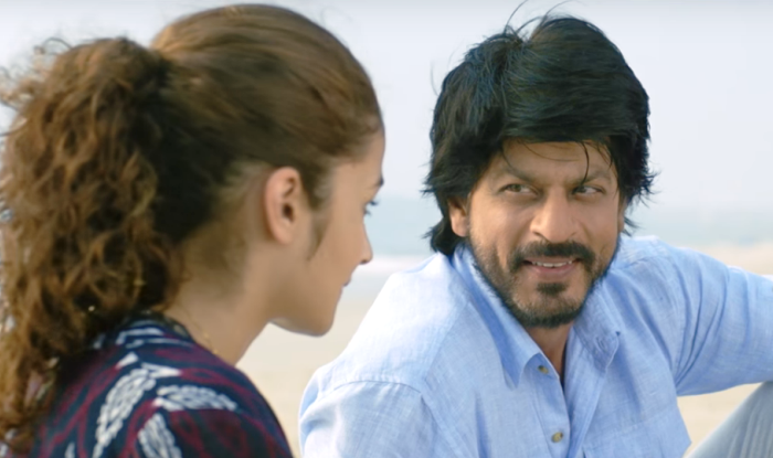 After 'Dear Zindagi' release, actress Alia Bhatt now misses Shah Rukh Khan