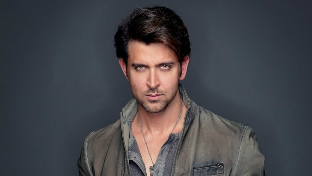 Hrithik Roshan is the 5th most handsome man in the world! (Check out the other hotties)