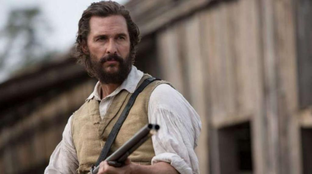 Matthew McConaughey wanted to be part of animated movie Sing for his children