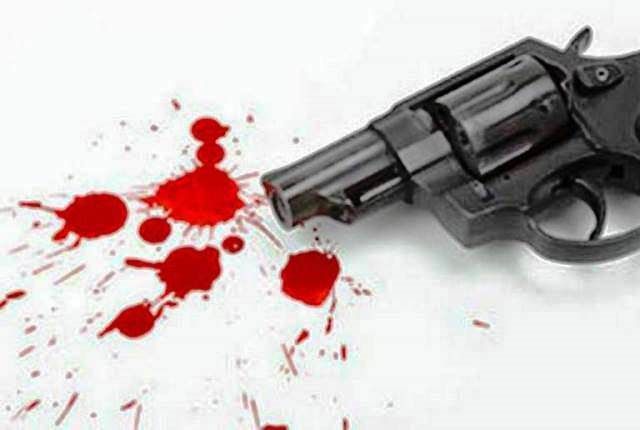 Man shoots dead 8 in drunken Russian village quarrel: official